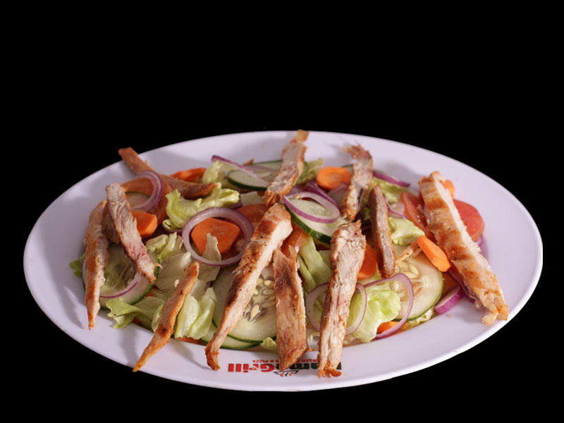 Flame Grill - Special Salad