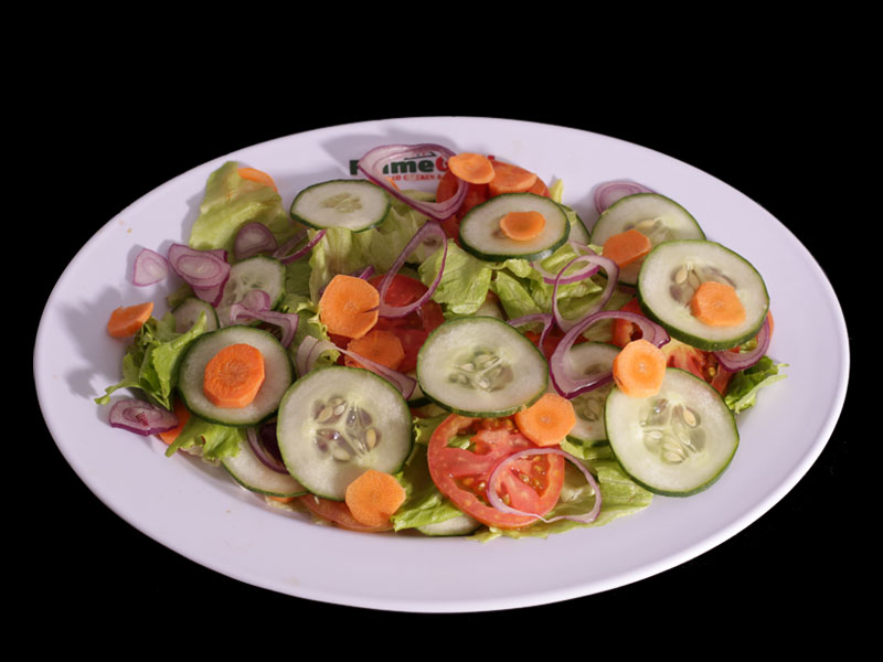 Flame Grill - Garden Salad
